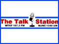 WTKF 107.1 FM New Bern Media