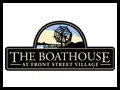 The Boathouse at Front Street Village